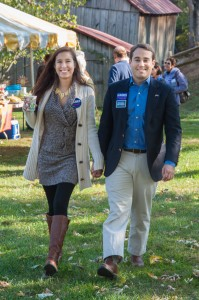 Rally in the Hollow for Colin Harris & Jennifer Boysco at Home o