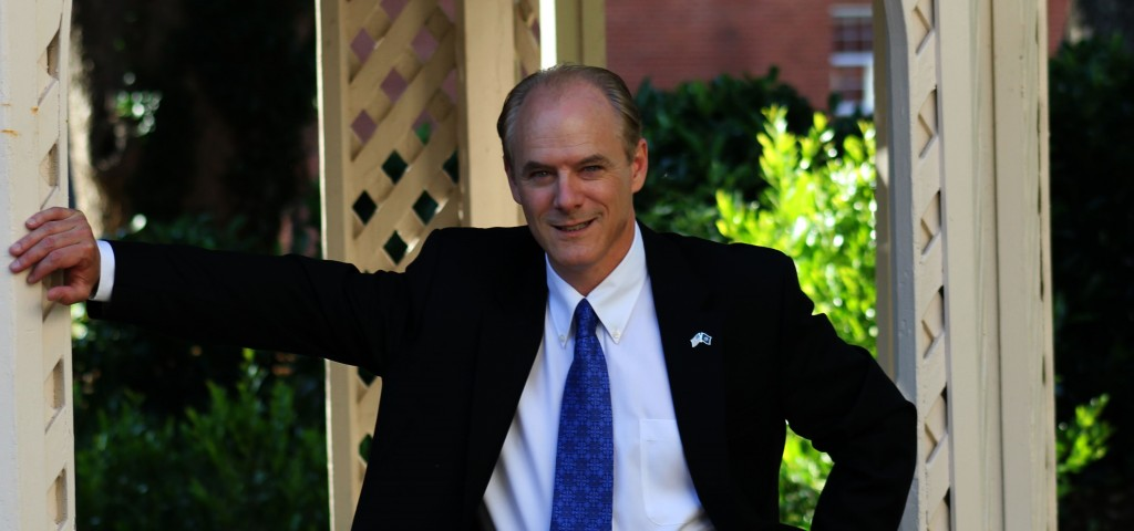 Lawrence Gaughan for Congress