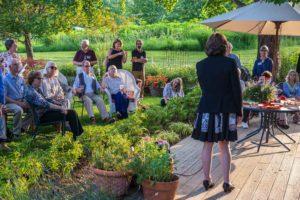 Jane Dittmar Fundraiser